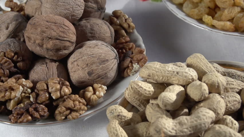 Dry Nuts Hd Free Image: Good Nutrition. Moving Past The Camera Portion Of Dried