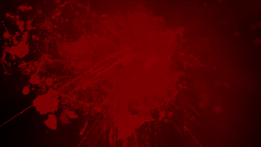 4k Red ink blood splash spots background,accidents horror spray,murder murderer killer killing slaughter intimidation,underworld mafia fighting war liquid backdrop. 0532_4k