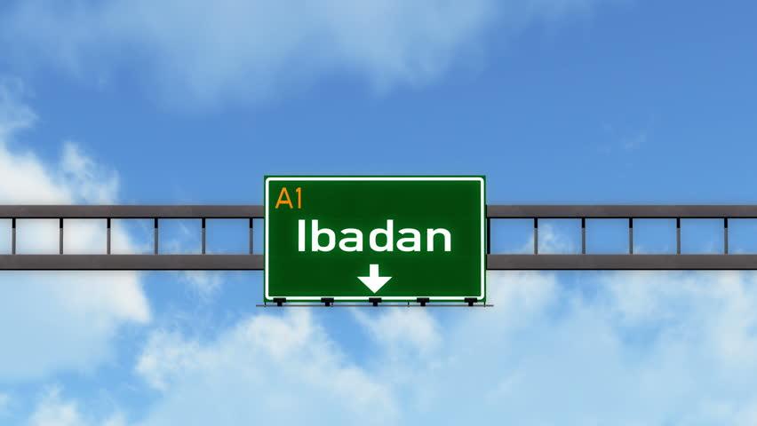 Header of ibadan