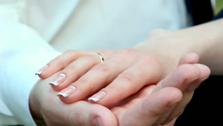 Thumb Ring Marriage